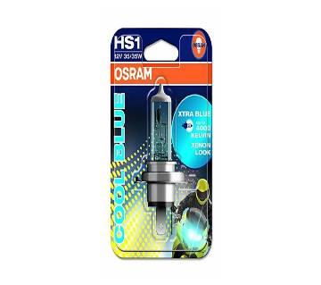 Osram Mega HS1 Halogen 64185CBM Exterior Headlight Bulb (12V)