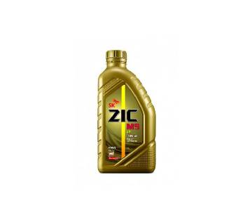 ZIC M9 (4T) 10W-40 FULLY SYNTHETIC Engine Oil