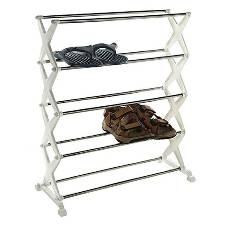 5 Tiers Shoe Rack