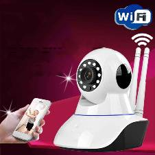 V380 Wi-Fi Smart Net Dual Antenna Camera
