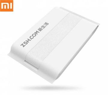 Original Xiaomi ZSH বাথ তোয়ালে-white