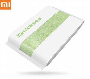Original Xiaomi ZSH বাথ তোয়ালে-Green