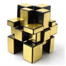 Yongjun ম্যাজিক কিউব -Gold