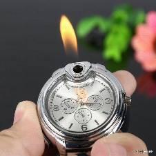 Military Lighter Watch