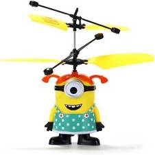 Flying মিনি হেলিকপ্টার Kids Toy