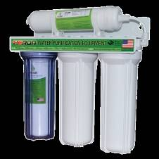 WATER PURIFIER (4 Stages).