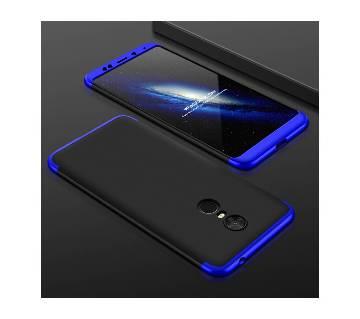 Xiaomi Redmi 5 Plus_360 Case