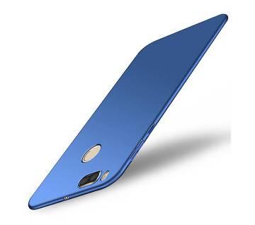 Xiaomi Mi A1 Luxury Blue Plastic Case
