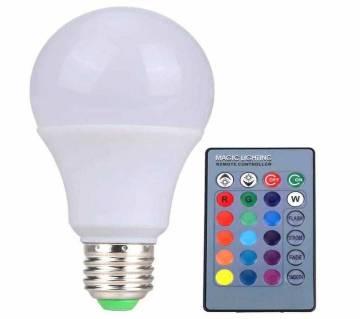 16 Color LED Lamp - 5watt