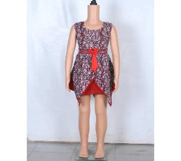 Frock For Girls