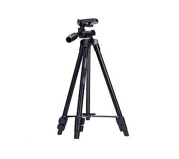 Yunteng VCT-5208 Tripod with Bluetooth Remote Control