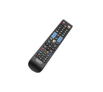 Samsung LCD/LED/3D Smart TV Remote - Black