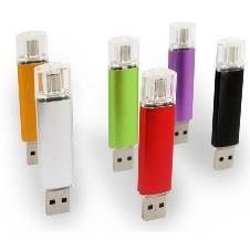 OTG Smartphone Pendrive 16GB - 1 Piece বাংলাদেশ - 7424931