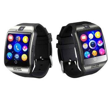 Mobile Smart Watch Q18