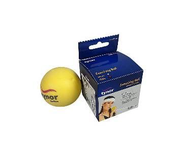 Tynor Exercising Ball - Yellow