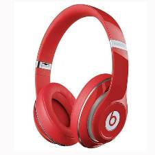 Beats STN-13 Wireless Headphone Red