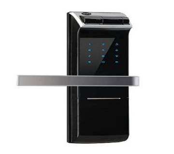 Yale YDM4109 Biometric ফিঙ্গারপ্রিন্ট/কী-প্যাড Digital