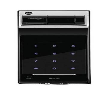 Yale YDR4110 Premium Biometric Fingerprint/ Keypad