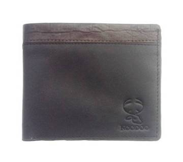 Genuine Leather Wallet for Men with Card Holders