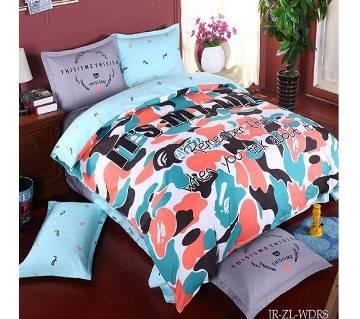king size bed cover set