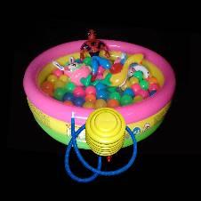Kid Swimming Pool Package