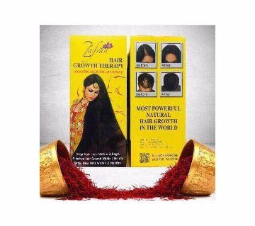 Zafran hair oil (Pakistan)