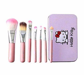 hello kitty Makeup Brush
