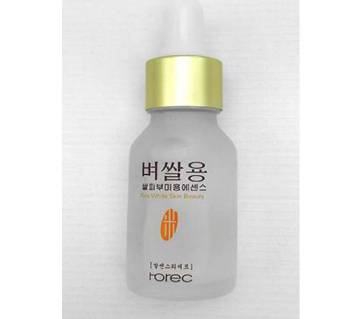 Rorec  white rice serum  30 gm Korea