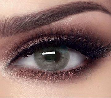 Bella   Coludy Gray contact lens