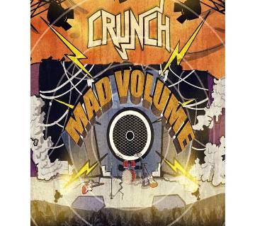 Mad Volume (Crunch)