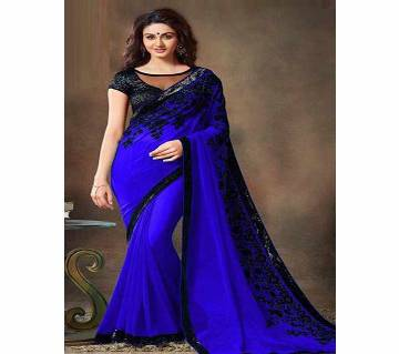 Indian Designer Georgette Sharee