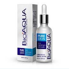 BIOAQUA Pure Skin Acne and Brightening and Best Solution Serum for Women 30 ml - China