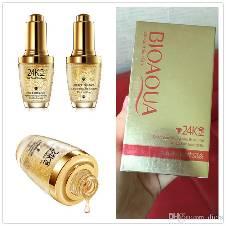 BIOAQUA 24K Gold Skin Care (Serum) 30ml - China