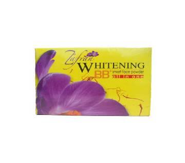 Zafran Whitening BB+ Face Powder - Pakistan