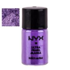 NYX Loose Pearl Eye Shadow - True Purple Pearl