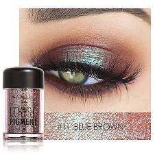Focallure Metallic Shimmer Loose Eyeshadow Pigment