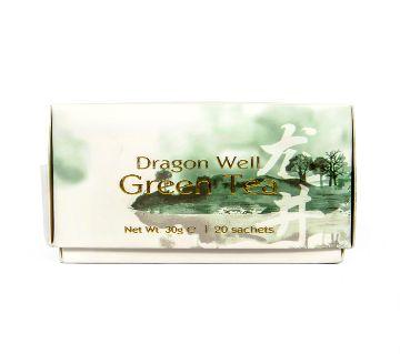 Halda Valley Tea Dragon Well Green Tea - 30gm