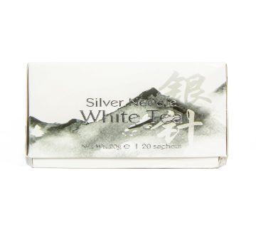 Halda Valley Silver Needle White Tea (20 Gram)