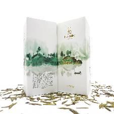 Halda Valley Tea Dragon Well Green Tea - 75gm