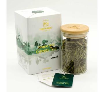 Halda Valley Tea Dragon Well গ্রীন টি (৫৫ গ্রাম)