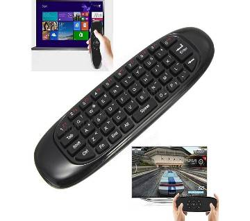 Air Mouse With Keybaord