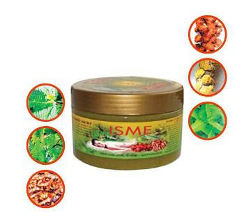 ISME Herbal Body SPA  350gm Thailand