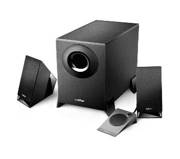 M1360 Subwoofer Multimedia PC Speakers-2:1
