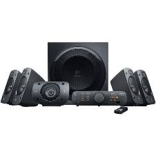 LOGITECH SURROUND SOUND EMEA28 Z906 SPEAKER