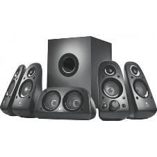 LOGITECH  SURROUND SOUND  Z506 স্পীকার