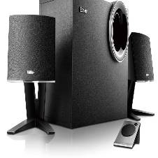 M1380 Subwoofer Multimedia PC Speakers-  2:1