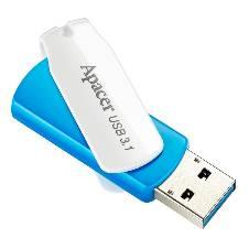 Apacer AH357 32GB USB 3.1 Blue Pen Drive