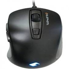 WEM-1021 Silent Blue-Sensor Optical Mouse