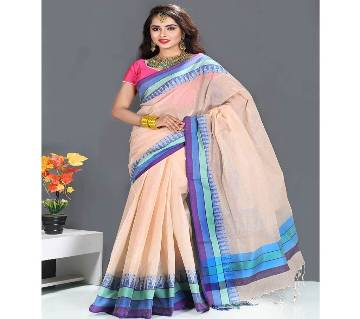 Dhanshiri tat cotton Saree .