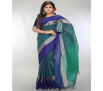 Dhanshiri tat cotton Saree .